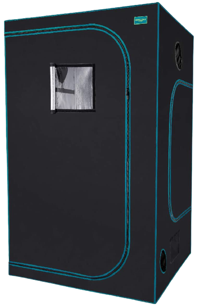 opulent systems 4x4 grow tent